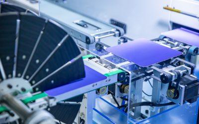 i-HJT:25.06%!安徽华晟量产线异质结电池效率创新高!